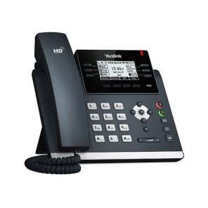 Yealink SIP-T42S NL Skype for Business
