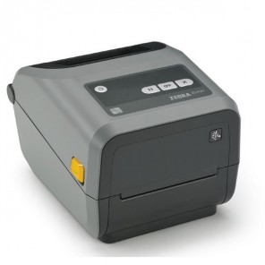 Zebra ZD420 USB desktop printer (1)