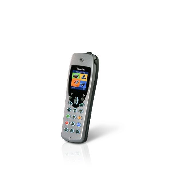 Funktel FC4 DECT Security