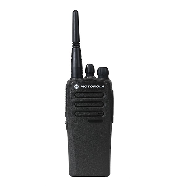 Licensed Two-way radios