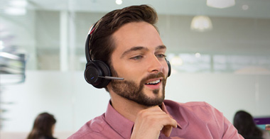 Choosing a cordless headset