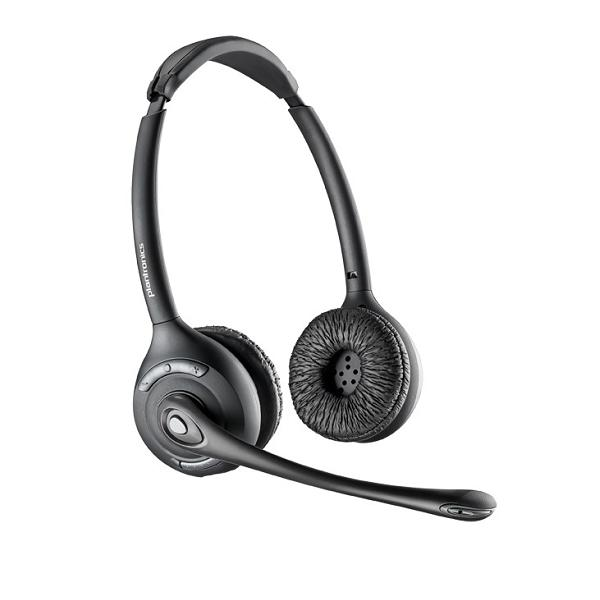 Plantronics CS520 Cordless Headset